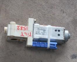 1997 LEXUS LS400 RIGHT TILT MOTOR 85805-99735 image 1