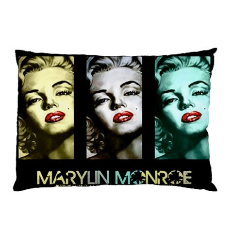 "Marilyn Monroe Pillow Case 30""X20"" Full Size Pillowcase-NEW"
