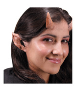 POINTED FANTASY ELF EARS VERY REALISTIC - $11.00