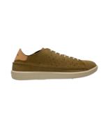 DIESEL Naptik Mens Dijon Perforated SuedeFashion Sneaker Size 12  - $65.44
