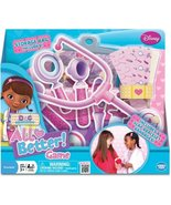 Disney Doc McStuffins All Better Role Play Game - $17.99