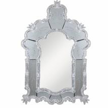 Large Murano Venetian Style Mirror Opulent $1299 - $886.05