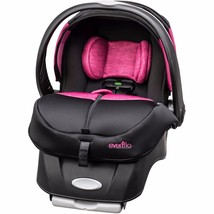 New Infant Car Seat with Sensor Safe Technology - $198.54