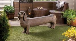 Dachshund Doggy Bench - $199.30