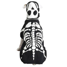 Casual Canine Glow Bones Dog Halloween Costume glow in the dark XS-XL  B... - $17.95+
