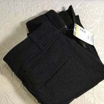 NWT Junior Girls Black Bongo Jeans Sz. 3 Skinny Teen - $19.33