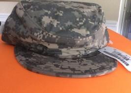 New With Tag NWT Army Combat Uniform ACU Patrol Cap Hat Size 7  - Sekri - $14.84