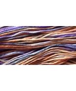 Halloween 6 strand embroidery floss 8meter skei... - $4.00