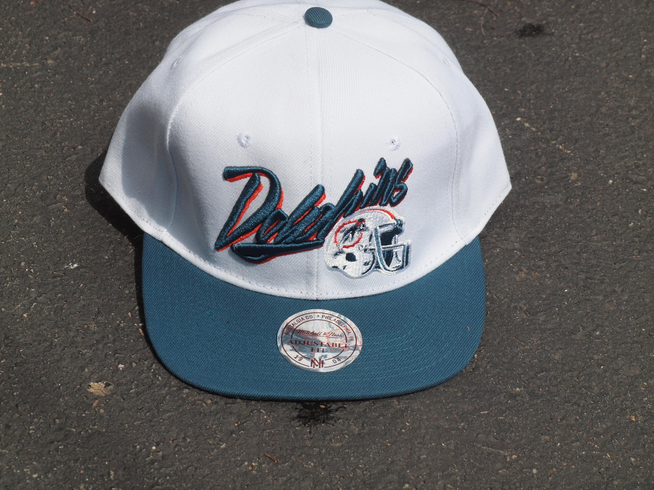 d68a57049bc Mitchell   Ness Vintage Nfl Miami Dolphins and 50 similar items