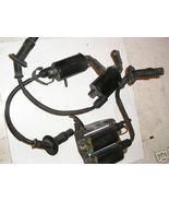 Honda VFR700F VFR750F ignition coils, set of 4 - $110.00
