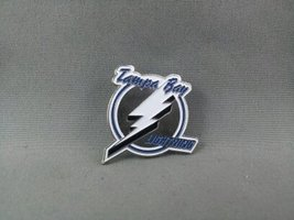 Tampa Bay Lightning Pin - Original Team Logo - Stamped Pin - $15.00
