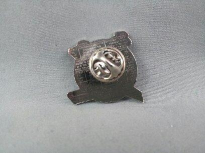 Tampa Bay Lightning Pin - Original Team Logo - Stamped Pin