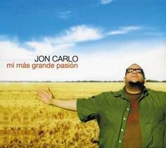 Mi Más Grande Pasión by Jon Carlo