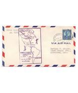 FFC 1931 First Flight St. Paul MN to Winnipeg Airmail Cover - €4,43 EUR