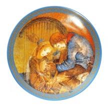 Fine China Collector Plate - DIE MUSIK (The Music) by Erste Ausgabe - $14.80