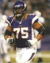 Matt Kalil 8 X10 Photo Minnesota Vikings Football Picture - $3.95