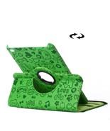 For iPad Mini 4 Magic Girl Rotating Smart Leath... - $12.90