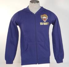 Ed Hardy Tiger Graphics Tattoo Graphics Boys Hooded Sweat Jacket Hoodie ... - $59.99