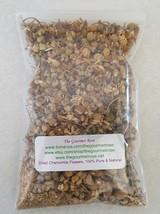 1 oz DRIED CHAMOMILE FLOWERS HERB Tea Herbal Food Grade Pure Relaxing Bo... - $2.95