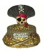 Disney Pirates of the Caribbean Coin Bank - $19.99