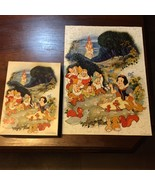 Children's collectible Jigsaw Puzzle - $15.00