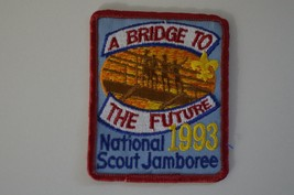 BOY SCOUT NATIONAL JAMBOREE 1993 - $6.44