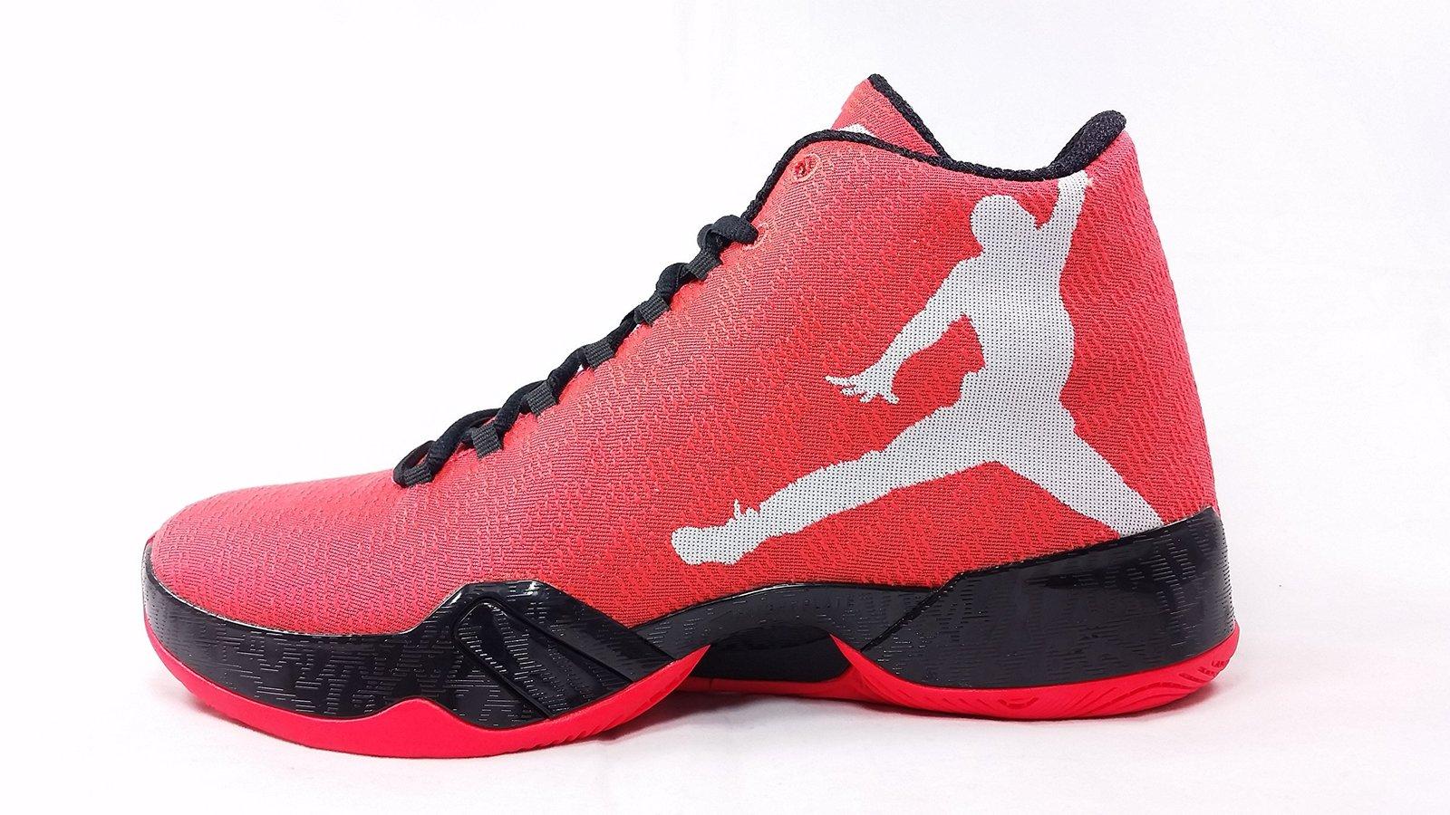 203cc063341f14 Nike Men s Air Jordan Infrared 23 Basketball Shoes (695515-623) Men s 7.5 D