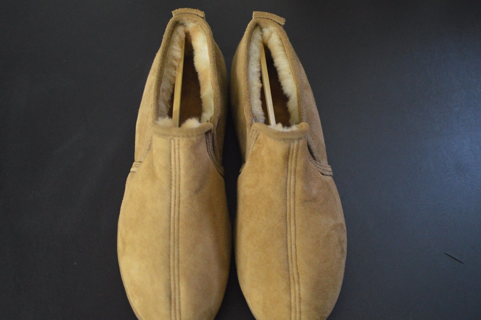 e63110232fc Minnetonka Mens Slippers New Without Box and similar items. 57