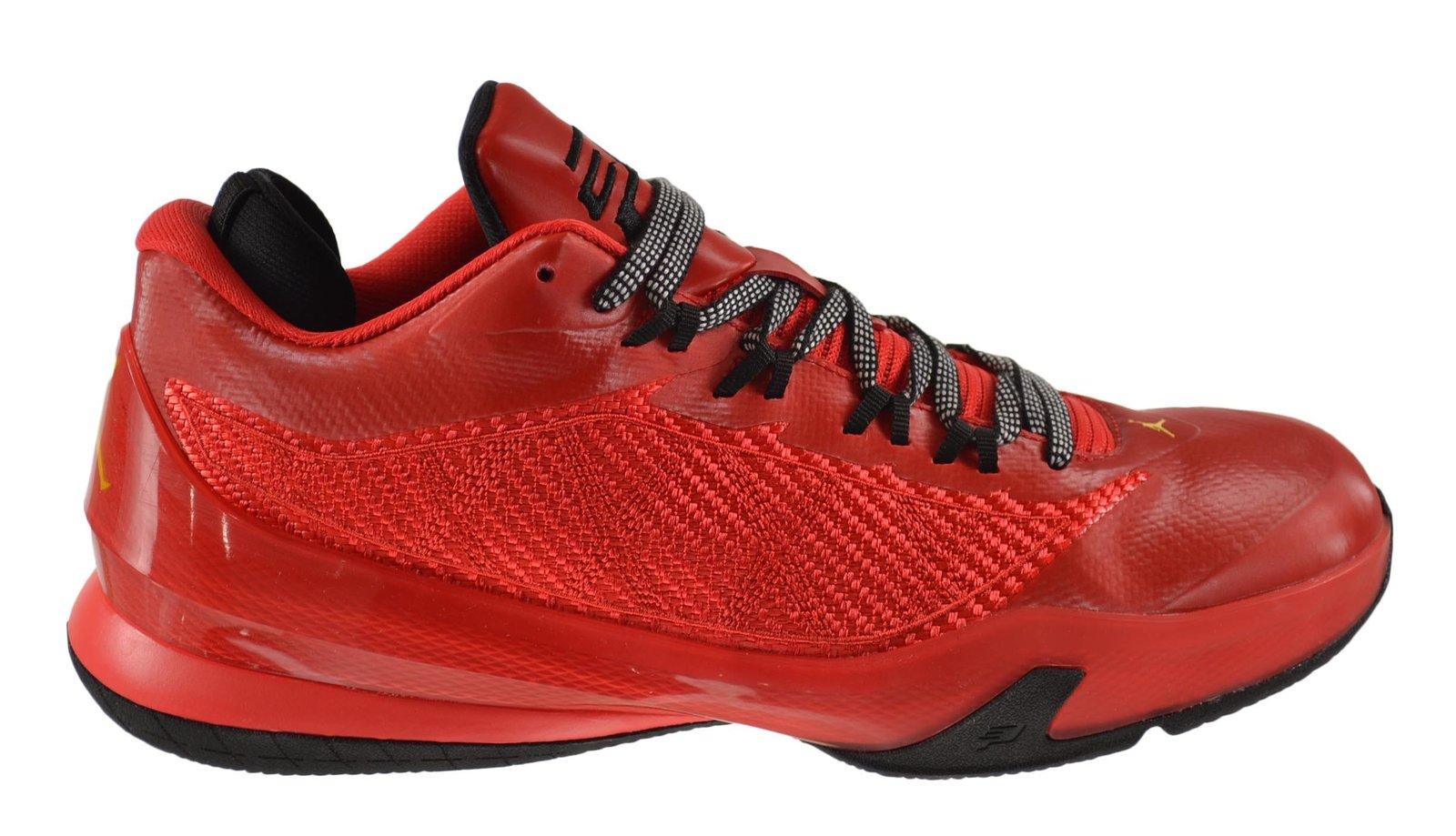 cheap for discount 7abd8 b93fb Jordan CP3.VIII Men s Shoes Challenge Red Tour Yellow-Black 684855-605