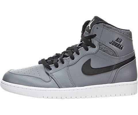 purchase cheap 8a33d 5995d 41p6cvz 2bsul. sl1500. 41p6cvz 2bsul. sl1500. Previous. Nike Jordan Men s  Air Jordan 1 Retro High Cool Grey White Black White