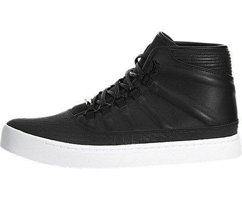 new style ea7d5 1c2cf nike air jordan westbrook 0 mens hi top trainers 768934 sneakers shoes (uk  9 .