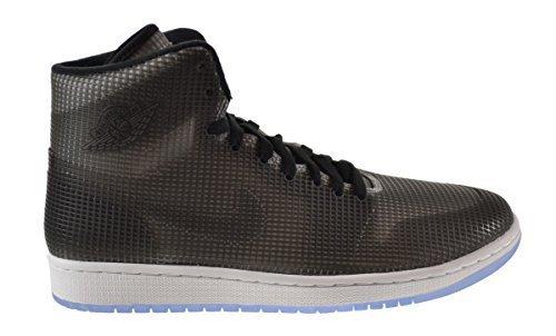 detailed look 31cfc 36960 Air Jordan 4 Lab 1 Men s Shoes Black Reflect Silver-White 677690-012 (13  D(M)... - £185.57 GBP