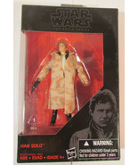 Disney Hasbro Star Wars Black Series Han Solo 3.75in Figure - $20.80