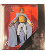 Disney Hasbro Star Wars Black Series Lando Calrissian 3.75in Figure - $20.80
