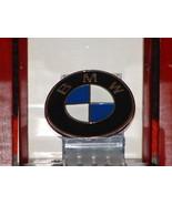 New Blue Black & White German Car Maker Logo Be... - $12.87