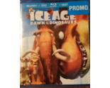 ICE AGE DAWN OF THE DINOSAURS BLU-RAY +DVD + DIGITAL COPY