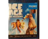 ICE AGE THE MELTDOWN BLU-RAY