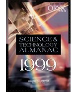 Science and Technology Almanac [Paperback] [May 01, 1999] Allstetter, Wi... - $61.51