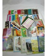 Vintage Playing Cards 52 DIFFERENT Card Swap 52237Complete Deck Junk Jou... - $15.83