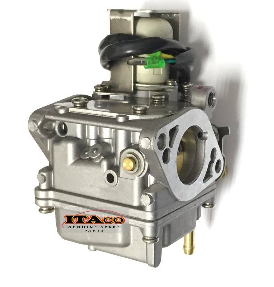 Carburetor Carb Assembly 65W-14901 For Yamaha Outboard Engine F 20HP 25HP 4 st