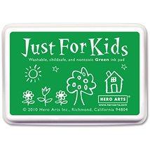 Blenders (Countertop) Hero Arts Rubber Stamps Just for Kids Green JFKINK... - $12.48
