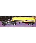 "Matchbox -  Convoy PETERBILT ""SUPERGAS TANKER"" - $6.00"