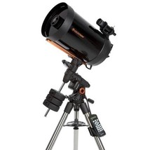 Telescope Celestron Advanced VX 11 SchmidtCassegrain h1200 l4000 w1200 w... - $4,704.75 CAD