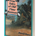3d book cover true tales of old time kansas thumb155 crop