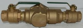 Watts Double Check Valve Assembly Resilient Seated Shutoffs 0062427 image 5