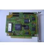 8 BIT ISA RLL Hard Drive Controller W/ BIOS No Format Utility ROM 20864-... - $49.95