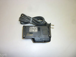 Sony AC V25B camcorder power adapter battery charger ac cord cable PSU camera dc - $33.38