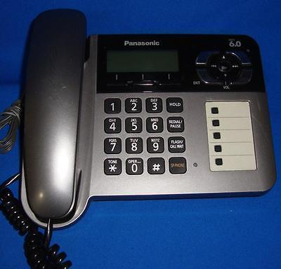 panasonic corded phone dect 6 0 kx tg1061 and 50 similar items rh bonanza com Manuals in PDF Instruction Manual Example