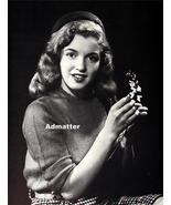 Norma Jean Marilyn Monroe Vintage Pin-up poster print - $4.93