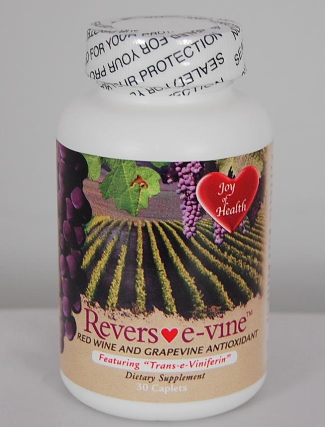 Reverse vine